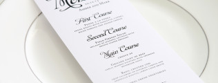 elegant-dinner-menu-wedding
